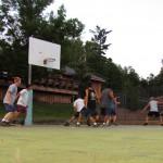 Boys Residential School